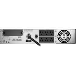 APC by Schneider Electric Smart-UPS SMT1000RM2U 1000VA UPS