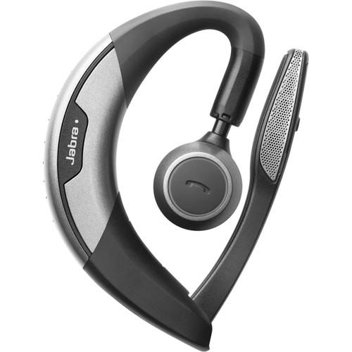 Jabra Motion Uc Ms Wireless Bluetooth Headset: Jabra Motion UC Bluetooth Wireless Headset With USB Dongle