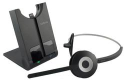 Jabra Pro 920 Convertible Wireless Headset