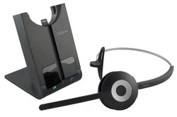 ead8677499c Jabra PRO 920 Wireless Headset System