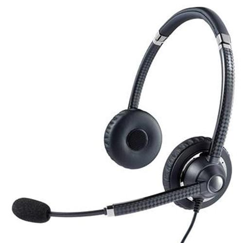 Jabra UC Voice 750 MS Duo Dark USB Headset