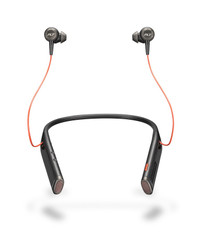 PLANTRONICS VOYAGER 6200 UC,B6200,BLACK,WW