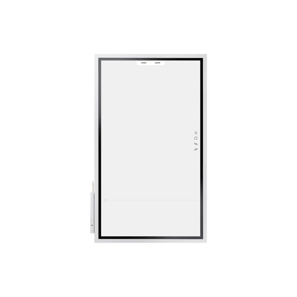 Samsung Flip 55in Digital Flipchart for Business