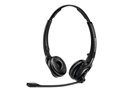 Sennheiser MB Pro 2 Dual-Sided Bluetooth Headset