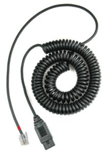 Vxi Qd 1027v Direct Connect Cord For Headsets